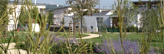 Parcs et jardins services des rues en herbe for Jardins et services